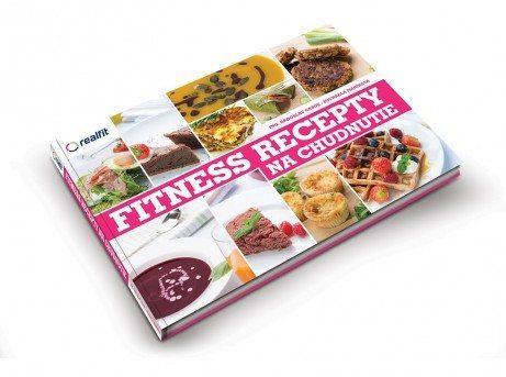 E - kniha Fitness recepty na chudnutie