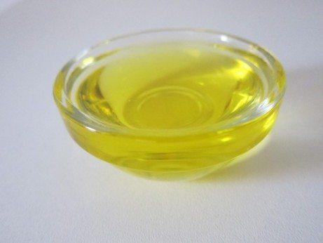 zdravé potraviny - konopný olej